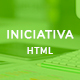 Iniciativa - Multipurpose Nulled