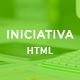 Iniciativa - Multipurpose - ThemeForest Item for Sale