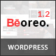 Beoreo | Creative Multi-Purpose WordPress Theme - ThemeForest Item for Sale