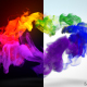 Colorful Smoke Logo Reveal II - VideoHive Item for Sale