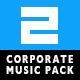 Corporate Pack 4 - AudioJungle Item for Sale