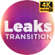 Transitions Light Leaks 4K - VideoHive Item for Sale