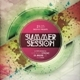Summer Party Flyer / Poster Vol 6 - GraphicRiver Item for Sale