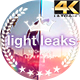 Light Leaks 4K - VideoHive Item for Sale