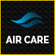 Air Care - HTML Template for Heating and Air Conditioning Maintenance Services Nulled