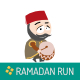 Ramadan Run Android Game Template
