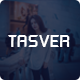 Photography & Magazine Template | Tasver Photography Nulled