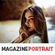 15 Magazine Portrait Lightroom Presets - GraphicRiver Item for Sale