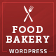 FoodBakery | Food Delivery Restaurant Directory WordPress Theme Nulled