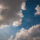 Running Clouds - VideoHive Item for Sale