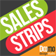 Sales Strips - VideoHive Item for Sale