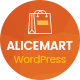 VG Alice - Multipurpose Responsive eCommerce Theme