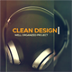 Clean Media Intro - VideoHive Item for Sale