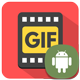 Gif Factory App - Full Android Application