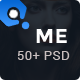 ME Multipurpose PSD Template Nulled