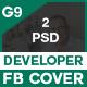 Private Developer Facebook Cover