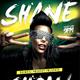 DJ Show Flyer - GraphicRiver Item for Sale