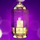 Ramadan Lantern Backgrounds - VideoHive Item for Sale