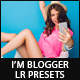 I'm Blogger - 50 Lightroom Presets
