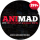 AniMad | 299+ Titles and Lower Thirds - VideoHive Item for Sale