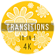 Summer Romantic Transitions and Frames - VideoHive Item for Sale