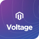 Voltage - Multi-Purpose Responsive Magento 2 and Magento 1 Theme
