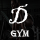 Drastic-Gym & Health Care Html5 Template