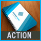 3D Card Pile Action - GraphicRiver Item for Sale