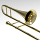 Trombone Animatable - 3DOcean Item for Sale