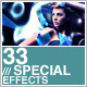 33 Isolated Special Effect Images - GraphicRiver Item for Sale