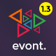 Evont - Event And Conference WordPress Theme Nulled
