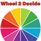 Wheel 2 Decide - CodeCanyon Item for Sale