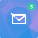 Lil Commerce - Hybrid Transactional Email HTML Templates Nulled