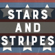 Stars And Stripes | Backgrounds - GraphicRiver Item for Sale