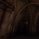 Gothic Cathedral - VideoHive Item for Sale