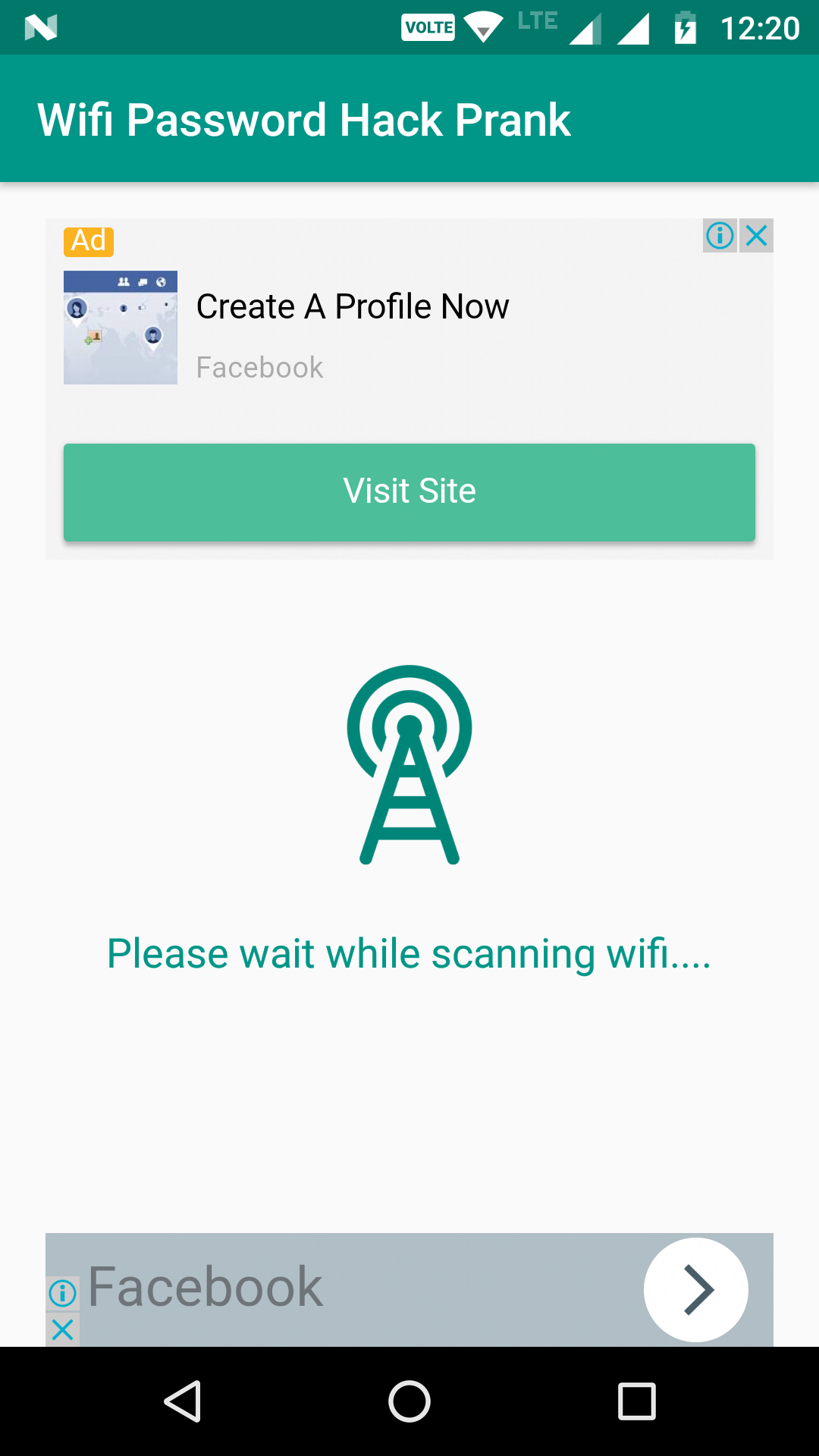 How To Hack Wifi and Crack Password WEP, WPA and ... - Android