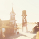 Ghost Western Town - VideoHive Item for Sale