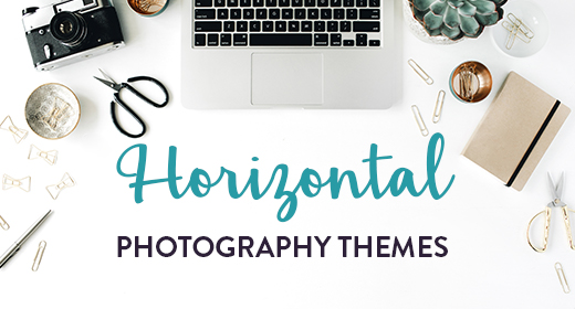 Horizontal Photography Themes