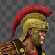 Roman Soldier - VideoHive Item for Sale