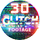 Glitch Footage 30 - VideoHive Item for Sale