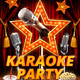 Karaoke and Comedy Flyer Template