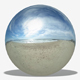 Blue Cloudy Beach HDRI - 3DOcean Item for Sale