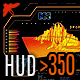 HUD Hyper Pack 350 - VideoHive Item for Sale