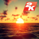 Sunset Ocean - VideoHive Item for Sale