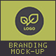 Branding Identity Mock-Up Set 4 - GraphicRiver Item for Sale