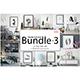 Frame Mockup Bundle Vol 3 - GraphicRiver Item for Sale