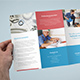 Brochure – Plumber Tri-Fold - GraphicRiver Item for Sale