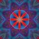 Long Loop Kaleidoscope 2 - VideoHive Item for Sale