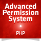 Advanced Permission System