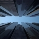 Sun  Over Business Center - VideoHive Item for Sale
